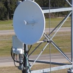 Drone Inspection Dish