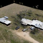 Texas Drone Professionals Photogrammetry Point Cloud