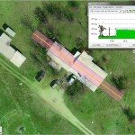 Texas Drone Professionals Topographical Analysis