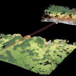3D View - Colorado River