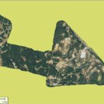 Drone LiDAR DTM Colorized